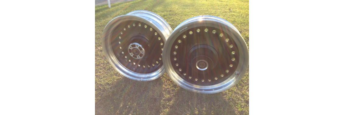 17``oem fatboy wheels