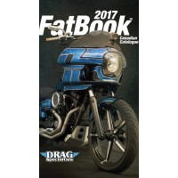 Drag specialties, parts canada 2017 catalogue
